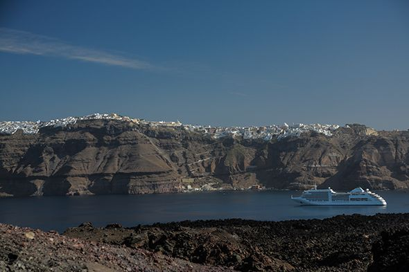 SantoriniVolcanoHike17